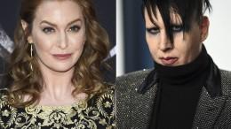 Neue Missbrauchsvorwürfe gegen Marilyn Manson
