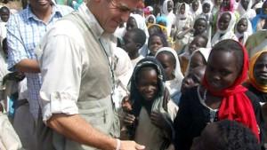 Die Ausbeutung des Hungerkontinents