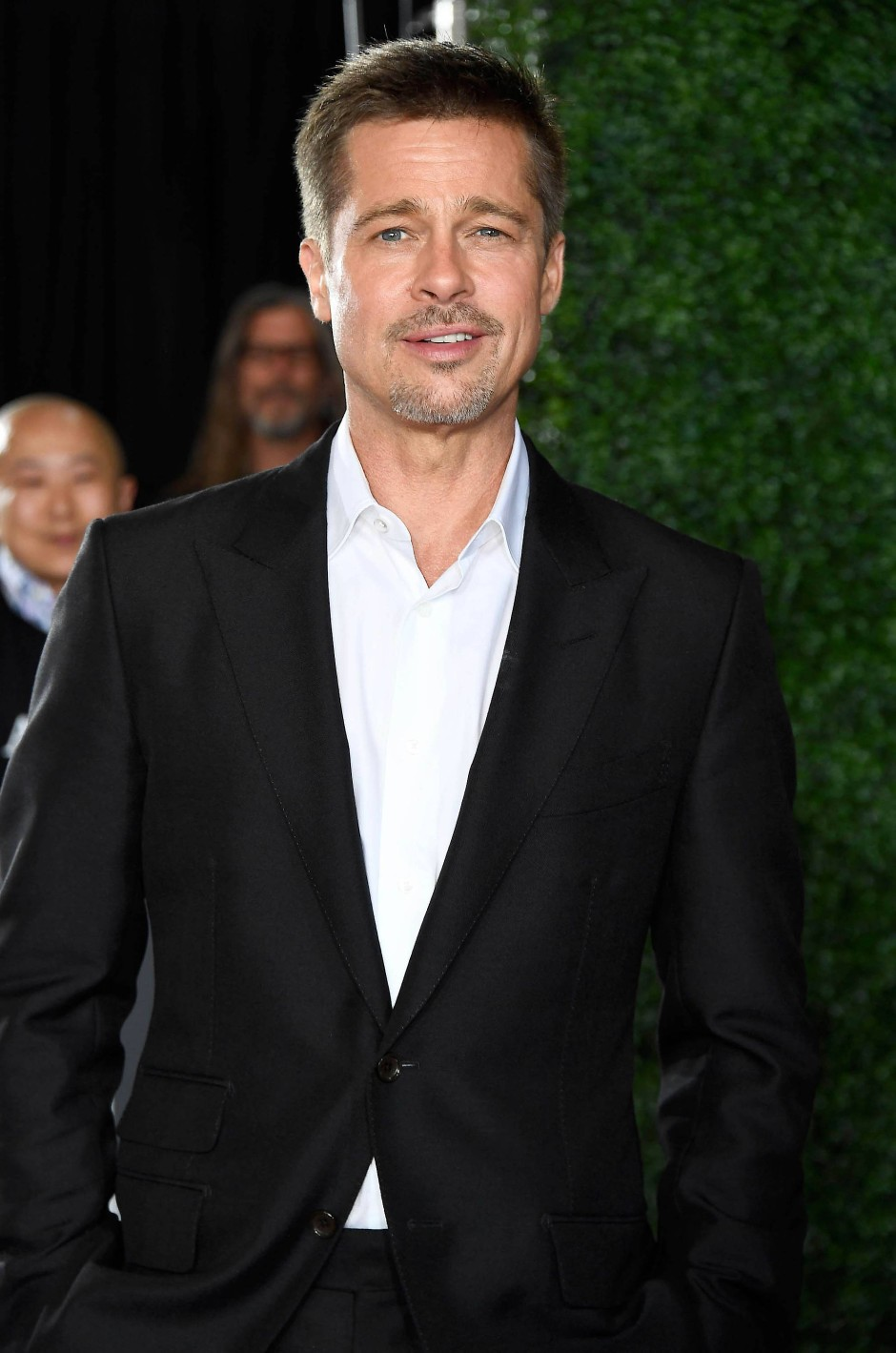 Brad Pitts Herzschmerz-Auftritt: Hängt er noch an