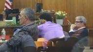 Ex-Polizist in Prozess wegen Totschlags freigesprochen