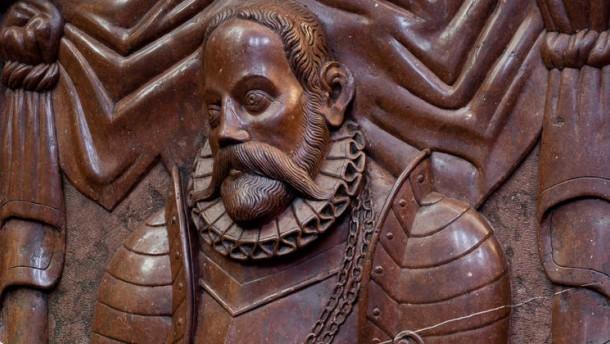 Wie Tycho Brahe starb, steht noch in den Sternen