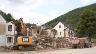 Naturkatastrophen sprengen bei Hannover Rück nicht das Budget