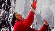 Leiche des berühmten Bergsteigers Alex Lowe gefunden