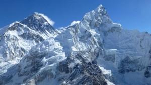 Neue Regeln für das große Gipfelabenteuer