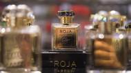 An manchen Ecken duftet die Londoner Luft so würzig wie die Kräuter an der Küste. Ein wichtiges britisches Exportgut ist Parfum. Acht Beispiele, die man auch außerhalb Londons kaufen kann.