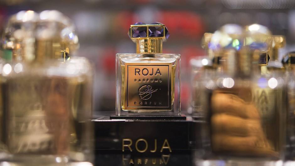 Woher das Luxus-Parfumhaus Krigler seine Inspiration bezieht