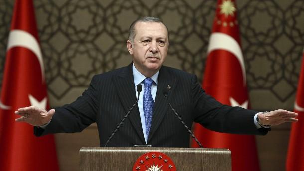 """""""Die türkische Demokratie hat Erdogan nicht überlebt"""""""