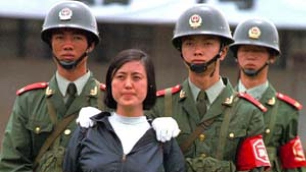 China single frauen