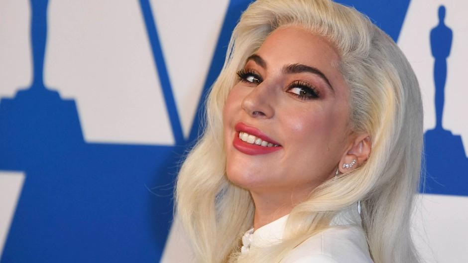Betont immer wieder, wie wichtig ihre Hunde für sie sind: Lady Gaga