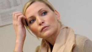 Nadja Auermann wegen Steuerhinterziehung verurteilt