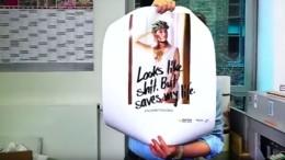 """Scheuer erntet Kritik für """"Looks like shit...""""-Kampagne"""