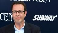 Pressesprecher von Subway wegen Pädophilie verurteilt