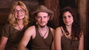 RTL-Dschungelcamp: Die gute Fee ist Königin