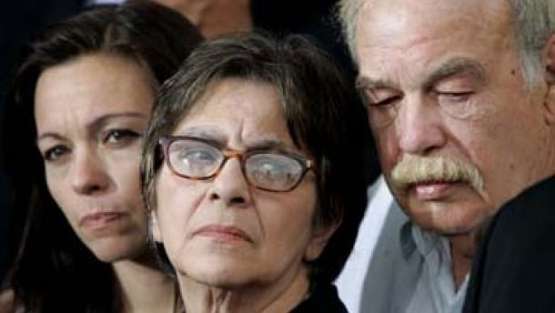 Schiavos Eltern scheitern abermals vor Gerichten