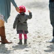 """In die Erziehung sollte der Neue sich besser nicht einmischen: """"Es wäre unverschämt, dem betreffenden Elternteil das Kind auszuspannen."""""""