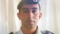 In den Händen des IS: Oberleutnant Mu'ath al-Kaseasbeh