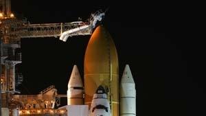 """Nasa stoppt Countdown für Raumfähre Discovery"""""""