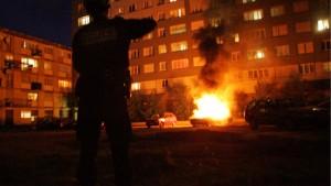 Flammender Protest gegen John Travolta