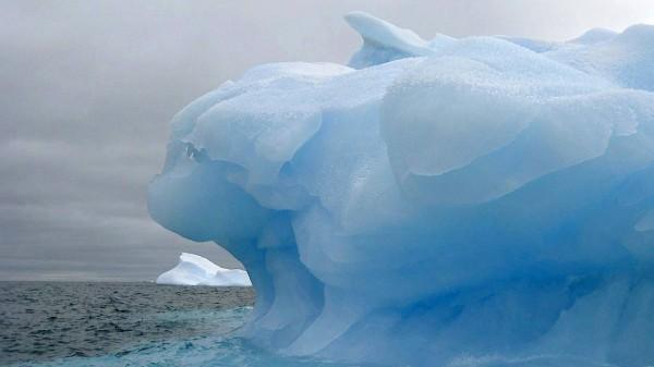 gegend um den nordpol
