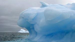 Die Wanderung der Eisriesen