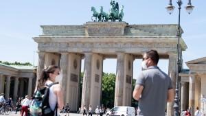 Delta-Variante breitet sich weiter in Deutschland aus