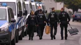 16-Jährige in Bautzen getötet