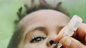 polio 21