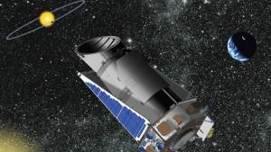 Kepler beendet Suche nach einer zweiten Erde