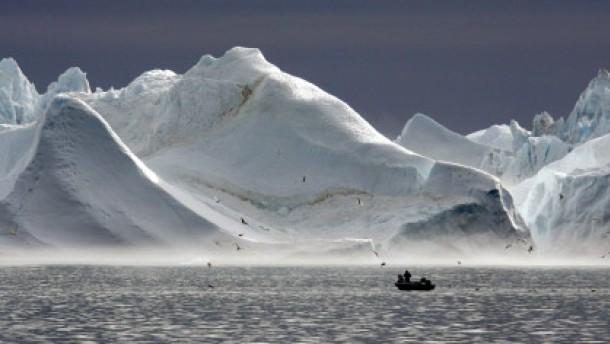 """""""Klimakatastrophe"""" ist Wort des Jahres"""