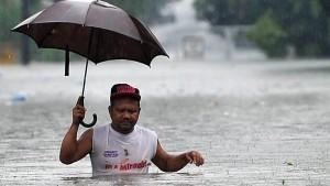 Mindestens 20 Tote durch schweren Sturm in China