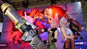 Tokyo Game Show eröffnet