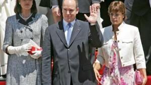 Monaco feiert seinen neuen Fürsten