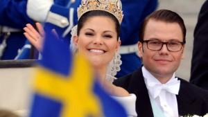 Die Monarchie darf bleiben
