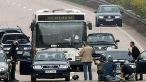 Bremer Busentführer zu zwei Jahren auf Bewährung verurteilt