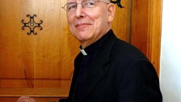 Priesterseminar St. Pölten wird geschlossen
