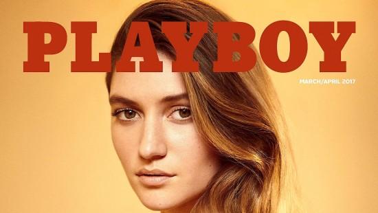 """""""Playboy"""" zeigt wieder Nacktfotos"""