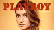 Playboy zeigt wieder Nacktfotos
