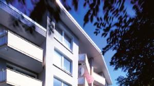 Streit über Wohnungsgröße: Mietvertrag ist verbindlich