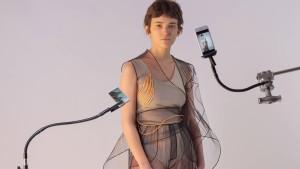 Könnten so die Modewochen der Zukunft aussehen?