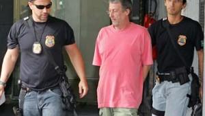 Mutmaßlicher Reemtsma-Entführer in Brasilien festgenommen