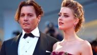 Amber Heard erscheint nicht bei Gericht