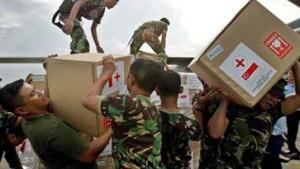 Hilfsorganisationen rufen zu Spenden auf