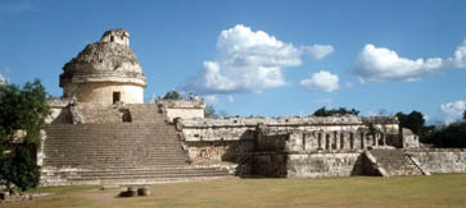 Geschichte Kurz Und Trocken Das Ende Der Maya Gesellschaft Faz