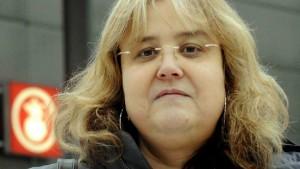 Kassiererin geht vor Verfassungsgericht
