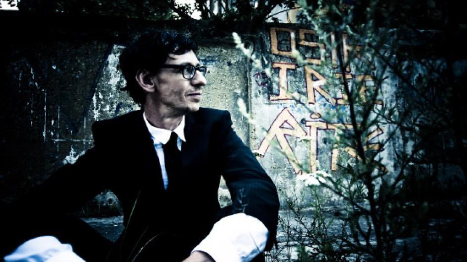 Sachen machen, die sich Otto Normalverbraucher nicht trauen: Rammstein-Keyboarder Christian Lorenz