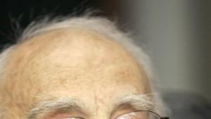 Herzspezialist Michael DeBakey gestorben