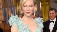 Cate Blanchett ist sehr stolz auf ihre Ernennung zur UN-Sonderbotschafterin.
