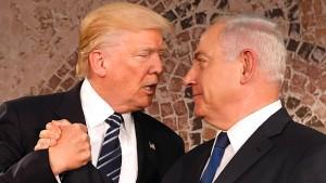 Warum Trumps Israel-Entscheidung so brisant ist