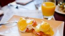 Frühstücksklassiker Eggs Benedict