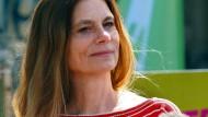 Von der Spitzenköchin zur Politikerin: Sarah Wiener zieht für die österreichischen Grünen ins EU-Parlament.